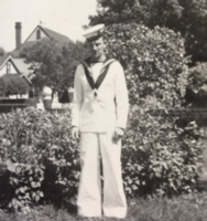 Photo of CLIFFORD FREDERICK SLINGSBY– Submitted for the project, Operation Picture Me