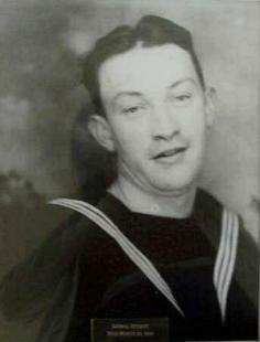 Photo of Lionel Stuart