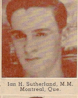 Photo of Harvey Sutherland