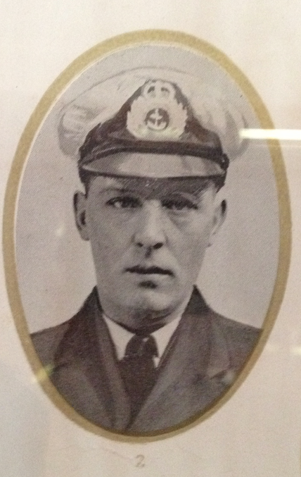 Photo of STANLEY TAVERNER– In memory of the men and women who perished on the SS Caribou October 14th 1942. Submitted on behalf of the Twillingate (Newfoundland) Museum for the project, Operation Picture Me