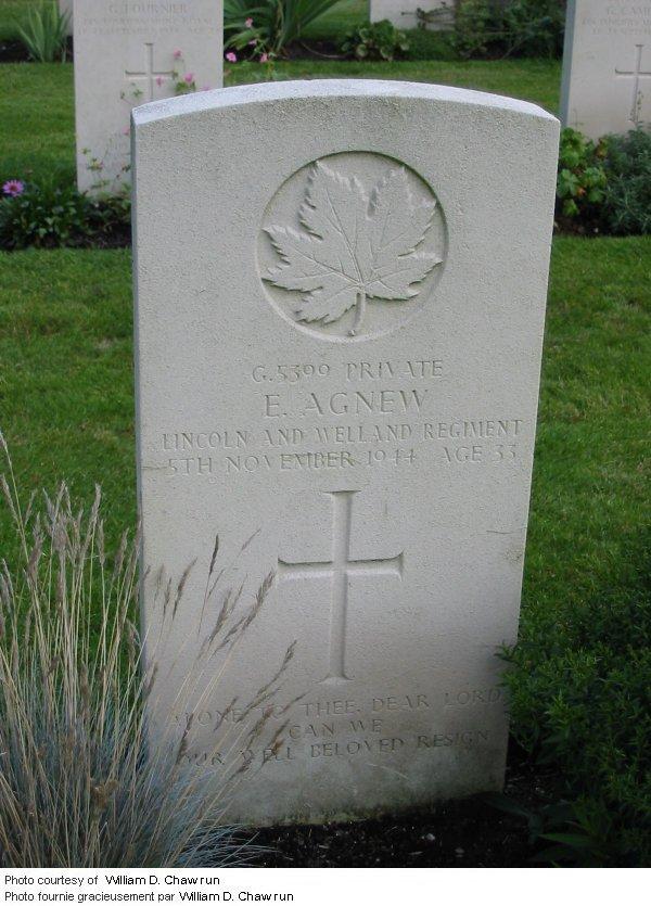 Gravemarker