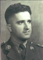 Photo of EDWARD FRANCIS ARAB– Submitted for the project, Operation Picture Me