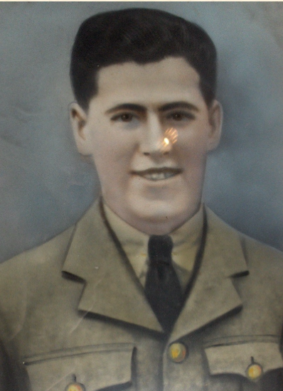 Photo of Edwin Victor Cook