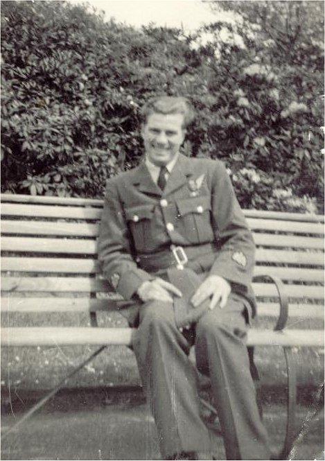 Photo of William Adrian Good