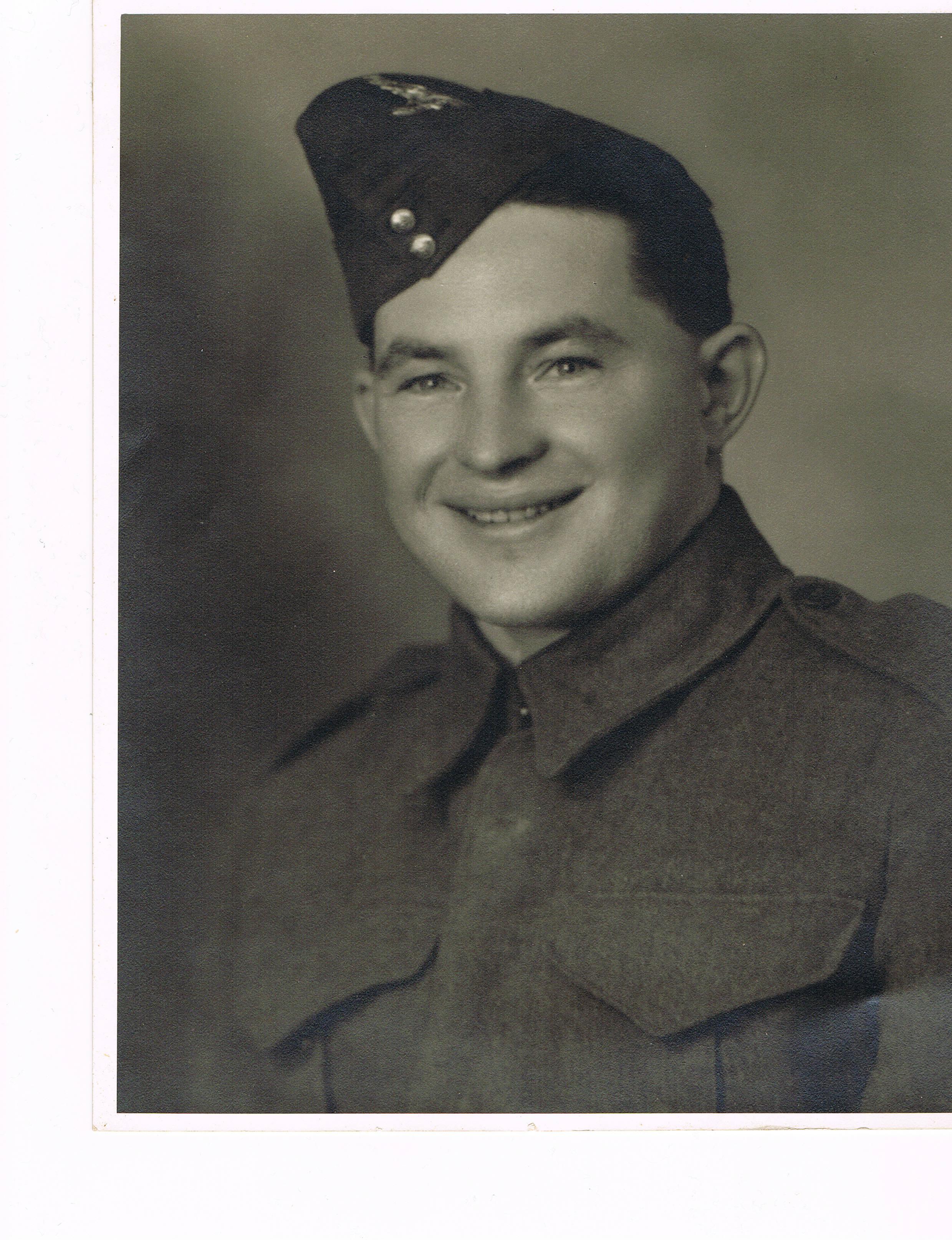 Photo of Hugh Allister MacDonald