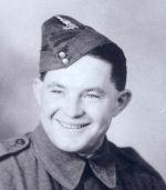 Photo of Hugh MacDonald