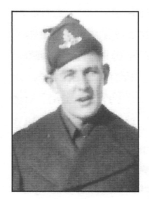 Photo of LYLE METCALF