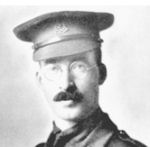Photo of Francis Scrimger (Father)– Alex's was only son of  the late  Francis Scrimger, CEF, Victoria Cross. (McGill) who served as medical officer of the 14th Infantry Battalion, Canadian Expeditionary Force. Captain Scrimger earned the Victoria Cross in Ypres, Belgium, 25 April 1915 for bravery in directing the evacuation of the wounded from his advanced dressing station under heavy enemy shelling. He carried a severely wounded officer to safety, and remained with him under fire until additional help could be obtained. Scrimger died in Montreal, Quebec, on 13 February 1937. Medal War Museum