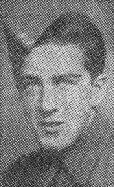 Photo of John Michael Scully