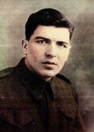Photo of William Wellington Zebedee
