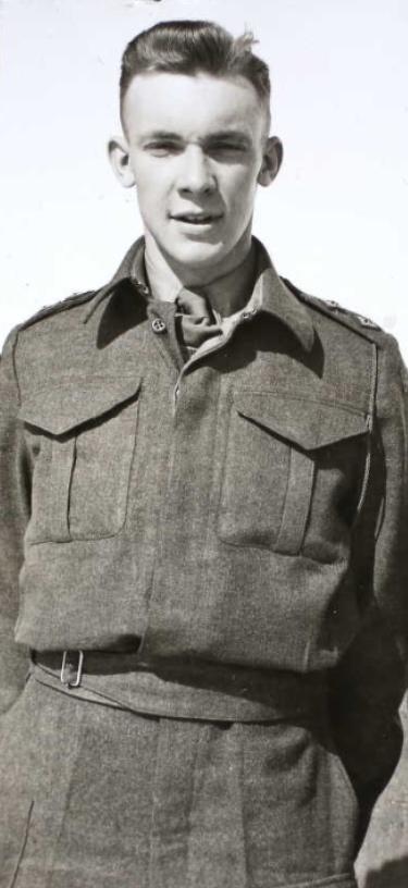 Photo de Albert Edward Kipping – Soumis dans le cadre du projet : Operation Picture Me
