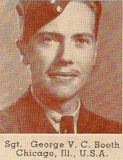 Photo of George Booth