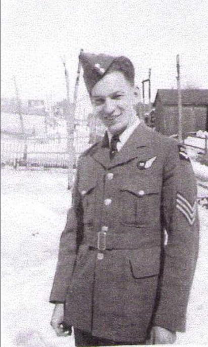 Photo of JOSEPH HENRY EVELINE