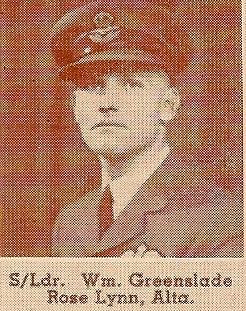Photo of William Greenslade