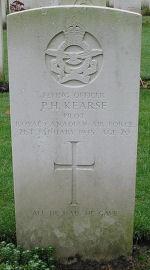 Grave marker– Photo courtesy of Frans van Cappellen, The Netherlands