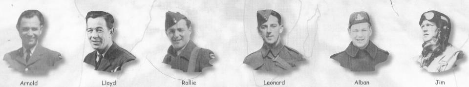 LeBlanc Brothers