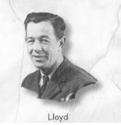 LeBlanc Brothers– Lloyd was one of six brothers who all served during WW2