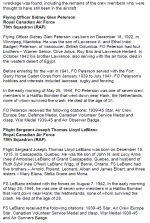 Canadian Airmen Buried with Honours (Page 2)
