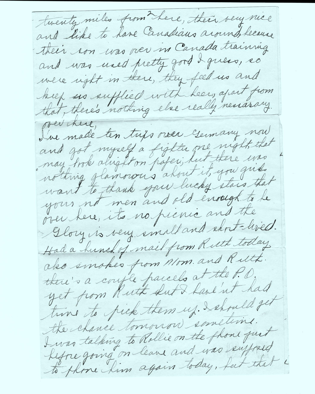 Letter– Last Letter Home p2