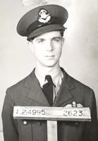 Photo of HOWARD WALLACE SMITH– Submitted for the project, Operation Picture Me