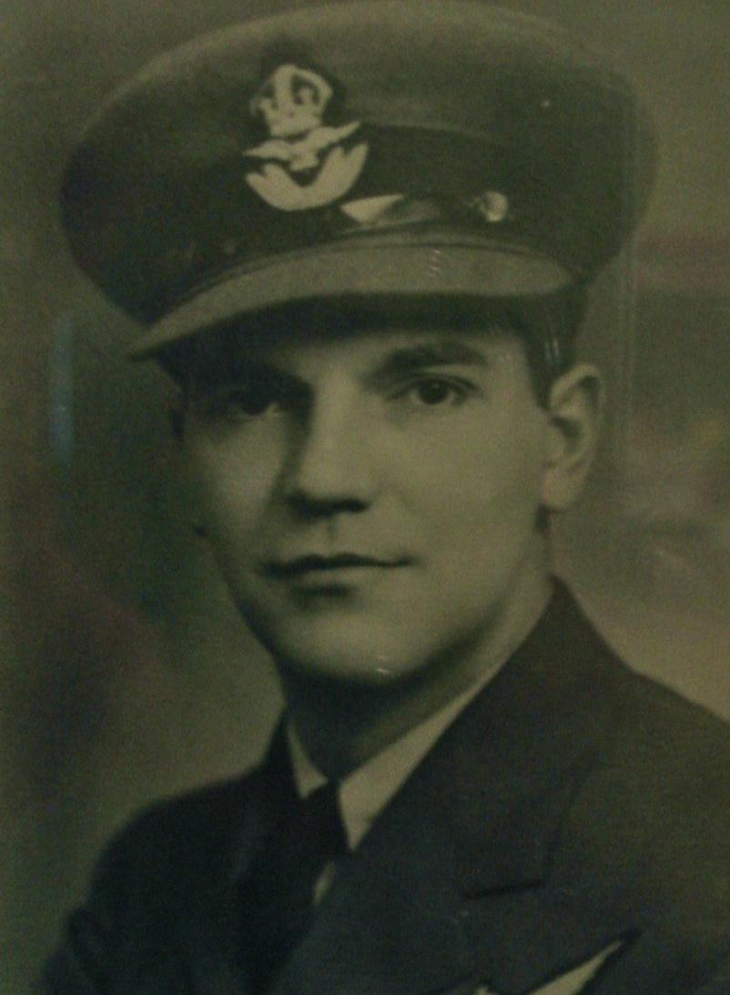 Photo of Alexander Allan