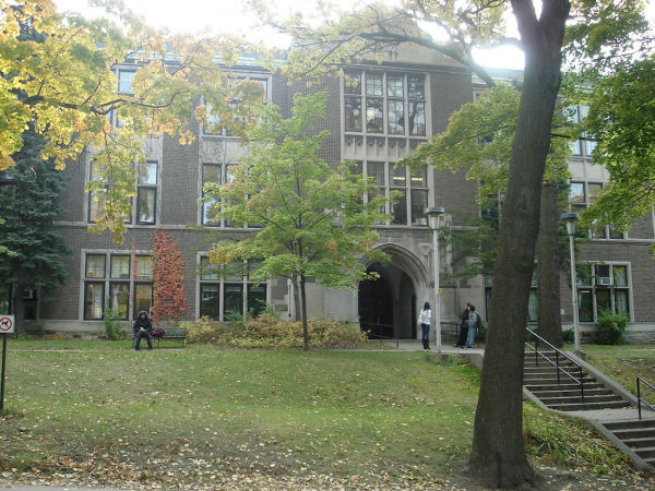 Western Technical School