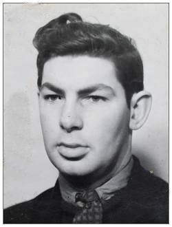 Photo of Ronald Horton