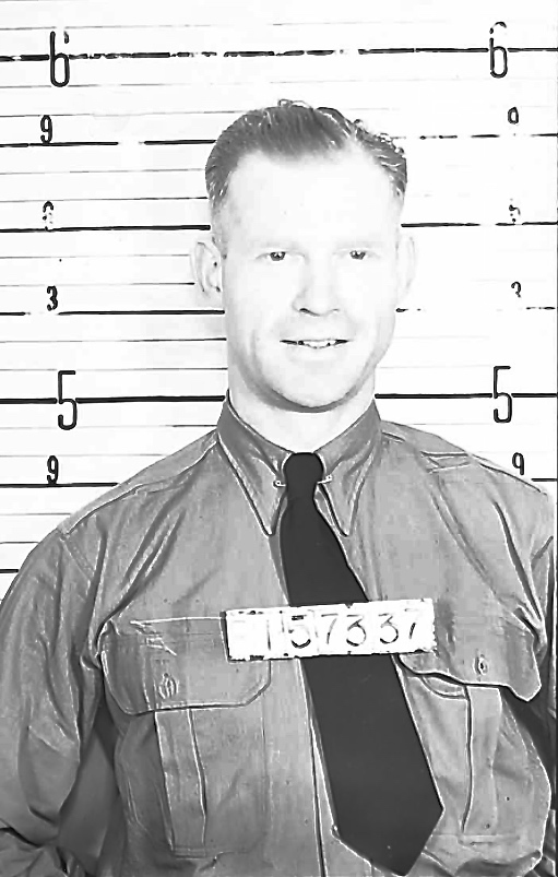 Photo of Robert Leslie Coulter– Submitted for the project, Operation Picture Me