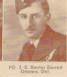 Photo of JOSEPH EDWARD HECTOR EMOND– Submitted for the project, Operation: Picture Me