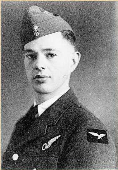 Photo of Roland Montgomery Bull