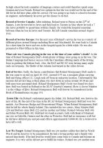 Oakville Remembers Biography (Page 2)