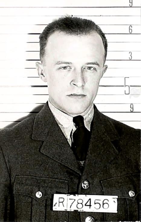 Photo of James George Grainger