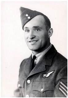 Photo of Winston Dickinson