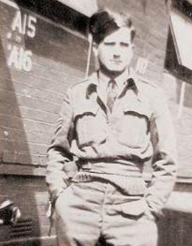 Photo of William Harrell