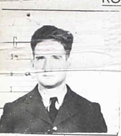 Photo of WILLIAM JESSUP HARRELL