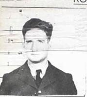 Photo de WILLIAM JESSUP HARRELL – Soumis dans le cadre du projet: Operation Picture Me