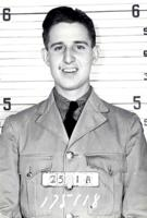 Photo of Bernard William Burke– Submitted for the project, Operation Picture Me
