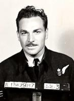 Photo of ARTHUR WILLIAM ELLIS– Submitted for the project, Operation Picture Me