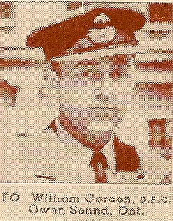 Photo of William Campbell Gordon– Submitted  for the project, Operation: Picture Me