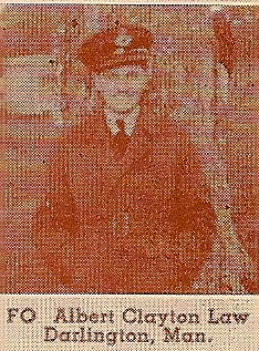 Photo of Albert Clayton Law