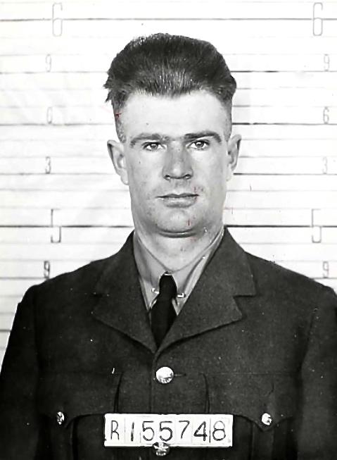 Photo of WILLIAM GLEN PARKER