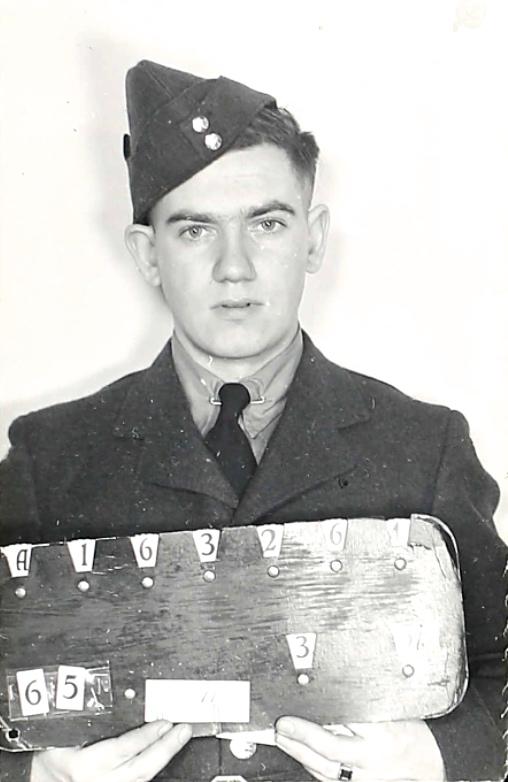 Photo of WILLIAM PATERSON