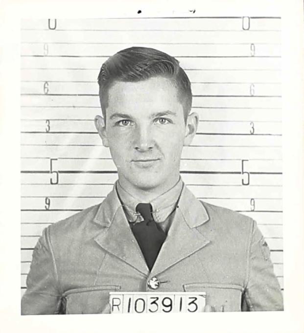 Photo of Robert Montgomery Buie