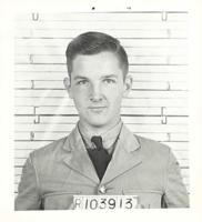 Photo of Robert Montgomery Buie– Submitted for the project, Operation Picture Me