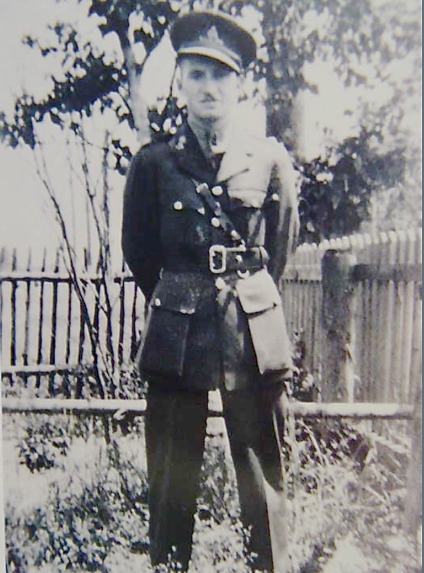 Photo of HARRY CECIL ROPER– Submitted for the project Operation Picture Me