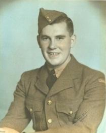 "Photo of John Robert ""Jack"" Adams"