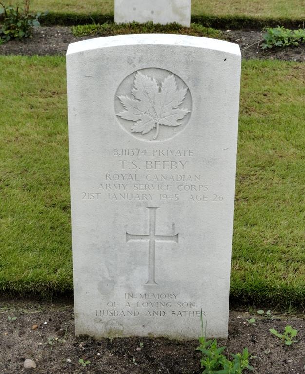 Grave Marker– photo courtesy of Des Phillipet