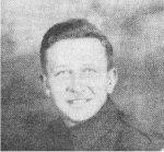 Photo of Gerald Bradford