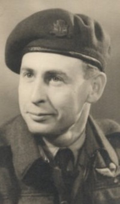 Photo of Jack Coulson