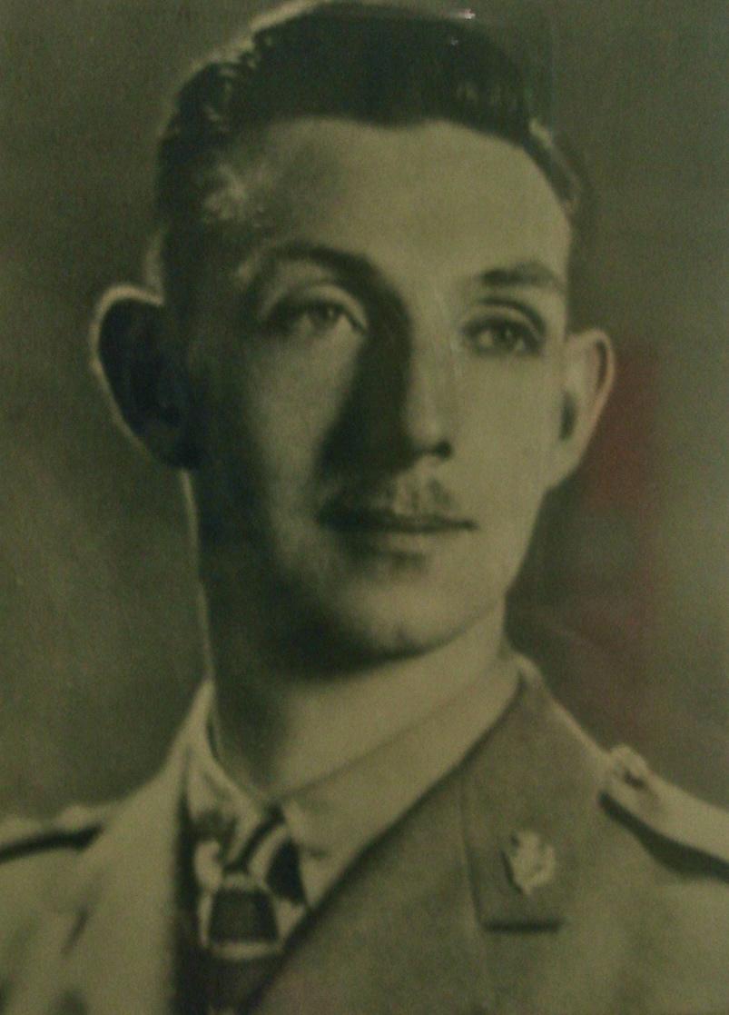 Photo of Norman Archibald Donaldson